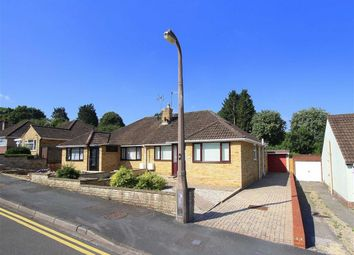 Thumbnail 3 bed semi-detached bungalow for sale in Haydon View Road, Swindon, Wiltshire