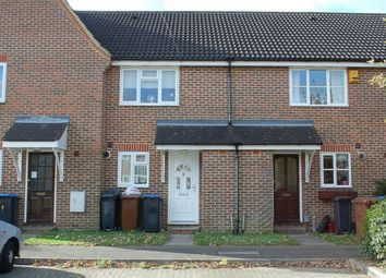 Thumbnail 2 bedroom property to rent in Salmon Close, Welwyn Garden City