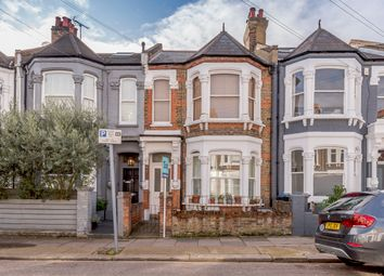 Thumbnail 2 bed maisonette for sale in Purves Road, London