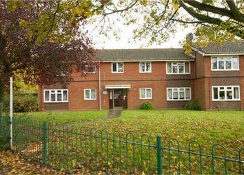 Thumbnail 1 bedroom flat for sale in Bealeys Court, Wednesfield, Wolverhampton, West Midlands