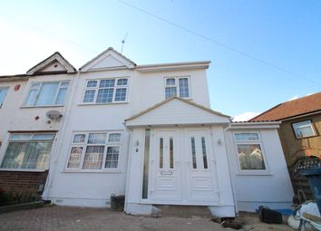Thumbnail 5 bed semi-detached house for sale in View Close, Harrow