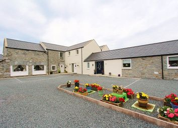Thumbnail 3 bed barn conversion for sale in No 2 Barn Conversion, Bankfield Farm, Glenluce