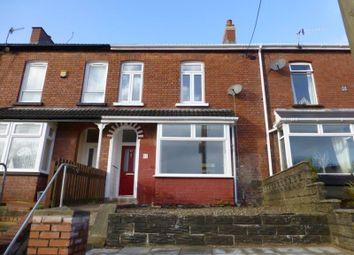 Thumbnail 4 bed property to rent in School Street, Llanbradach, Caerphilly