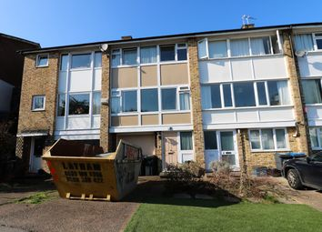 Thumbnail 3 bedroom town house for sale in The Dell, Stambourne Way, London, England