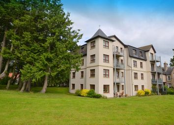 Thumbnail 2 bed flat for sale in 2 Firhall House, Firhall Drive, Nairn