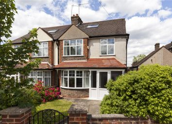 Thumbnail Semi-detached house to rent in Alric Avenue, New Malden