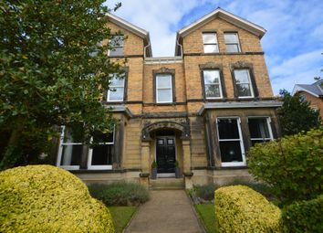 3 bed flat for sale in Oriel Crescent, Scarborough YO11