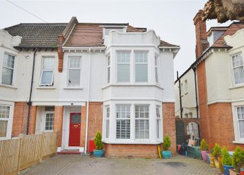 Thumbnail 5 bed semi-detached house for sale in Vista Road, Clacton-On-Sea
