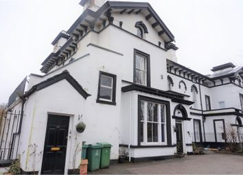 Thumbnail 3 bed flat for sale in 18 Croxteth Road, Liverpool