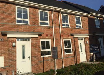 Thumbnail 2 bed terraced house for sale in The Ashford, Loughor Road, Gorseinon