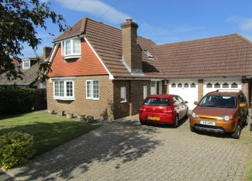 Thumbnail 4 bed property to rent in Chestnut Walk, Bexhill-On-Sea