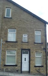Thumbnail 3 bedroom end terrace house for sale in Edensor Road, Keighley