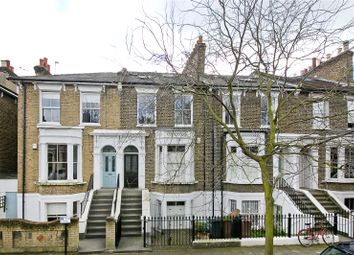 Thumbnail 4 bed terraced house for sale in Southborough Road, South Hackney