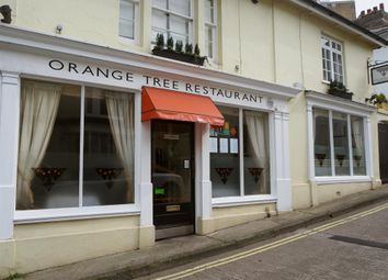 Thumbnail Property for sale in House TQ1, Devon