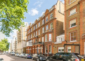 Thumbnail 1 bed flat for sale in Ashburn Place, South Kensington