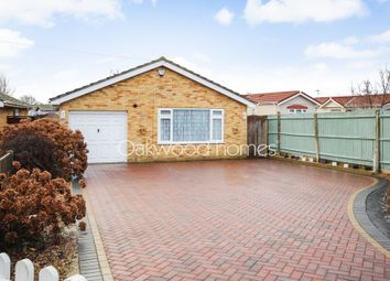 Thumbnail 2 bed bungalow for sale in Orchard Park Homes, Reculver Road, Herne Bay