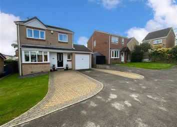 Thumbnail 3 bed detached house for sale in Meadow Gate Avenue, Sothall, Sheffield