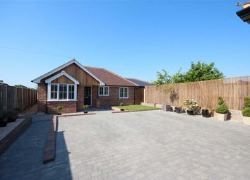 Thumbnail 3 bed bungalow for sale in Bridge Cottages, Sladburys Lane, Clacton-On-Sea