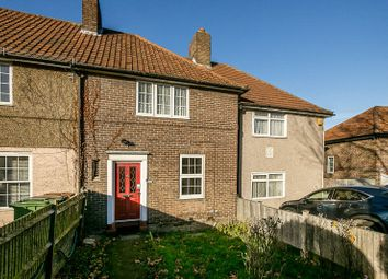 Thumbnail 2 bed terraced house for sale in Downham Way, Bromley, Kent