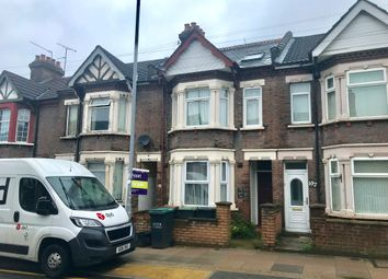 Thumbnail 2 bed maisonette for sale in High Town Road, Luton