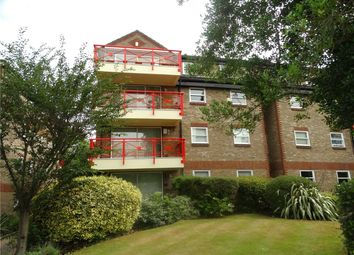 Thumbnail 2 bed flat for sale in Shelbourne Place, 83 Park Road, Beckenham
