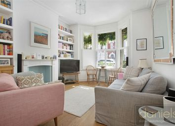 Thumbnail 2 bed flat for sale in Purves Road, Kensal Rise, London