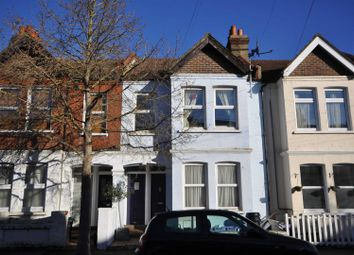 3 bed maisonette for sale in University Road, Colliers Wood, London SW19