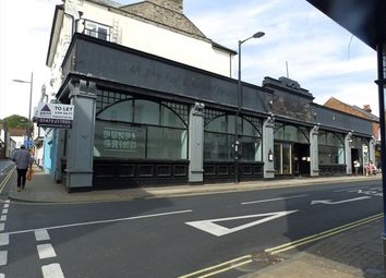 Thumbnail Restaurant/cafe to let in 1 Great Colman Street, Ipswich