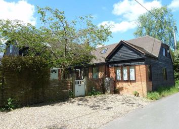 Thumbnail 5 bed barn conversion to rent in The Hamlet, Gallowstree Common, Gallowstree Common Reading