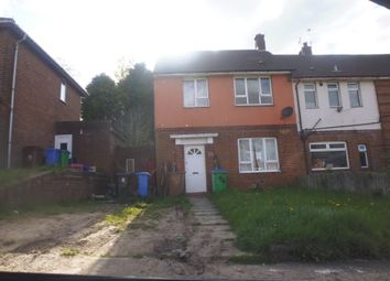 Thumbnail 3 bed semi-detached house to rent in Cumberland Road, Kirkholt