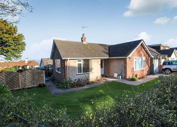 Thumbnail 3 bed bungalow for sale in Combe Avenue, Portishead, Bristol
