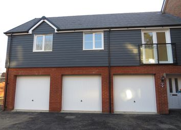 Thumbnail 2 bed property for sale in Limewood Grange, Fair Oak, Eastleigh