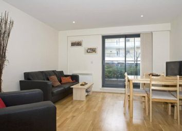 Thumbnail 1 bed property to rent in Devonport Street, London