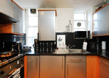 Thumbnail 1 bedroom flat to rent in Bernard Street, Bloomsbury