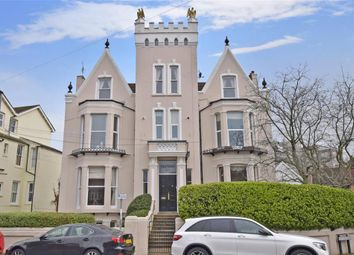 Thumbnail 2 bed flat for sale in Lennox Road South, Southsea, Hampshire