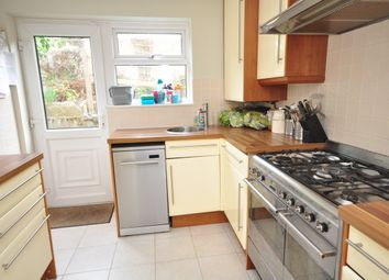 Thumbnail 3 bed semi-detached house to rent in Goddings Drive, Rochester