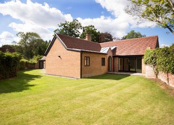 Thumbnail 4 bed detached house for sale in Bagshot Road, Chobham, Woking