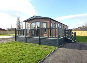 2 bed bungalow for sale in Heron Park, Darlington DL1