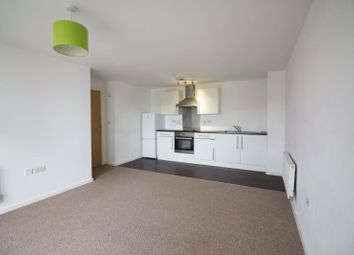 Thumbnail 2 bed flat to rent in Lower Hall Street, St Helens