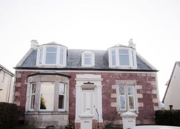 Thumbnail 3 bed flat for sale in 8A, Ferry Road, Denmark Cottage, Millport KA280Dz