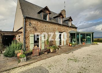 Thumbnail 3 bed property for sale in Pirou, Basse-Normandie, 50770, France