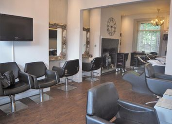 Thumbnail Retail premises for sale in Hair Salons HD1, West Yorkshire