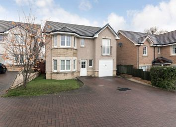 Thumbnail 4 bed detached house for sale in 17 Glamaig Way, Dunfermline