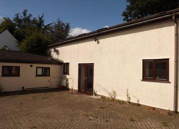 Thumbnail 2 bedroom detached bungalow to rent in Crabmill Lane, Kings Norton, Birmingham