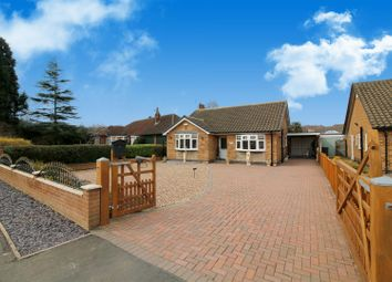 2 bed detached bungalow for sale in Georges Lane, Calverton, Nottingham NG14