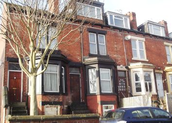 Thumbnail 4 bed terraced house to rent in Lady Pit Lane, Beeston
