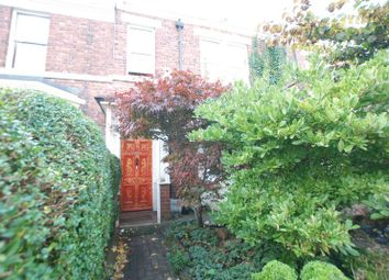 Thumbnail 5 bedroom terraced house for sale in Rothwell Road, Gosforth, Newcastle Upon Tyne
