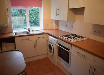 Thumbnail 1 bed maisonette to rent in Whisperwood Close, Harrow Weald