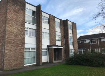 Thumbnail 2 bed flat for sale in Barnard Avenue, Ely, Cardiff