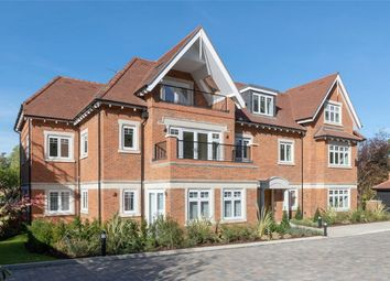 Thumbnail 3 bed flat for sale in Manor Wood Gate, 363 Cockfosters Road, Hadley Wood